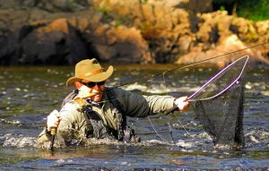 Mont Tremblant fly fishing