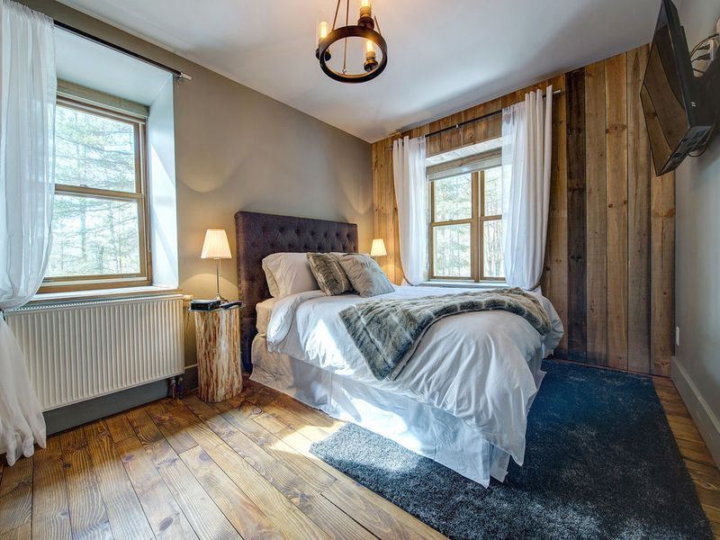 Auberge le Cosy Tremblant (25)