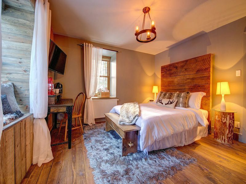 Auberge le Cosy Tremblant (27)