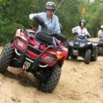 Mont Tremblant summer activities, ATV
