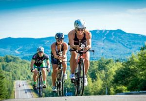Mont Tremblant summer activities, CYCLING