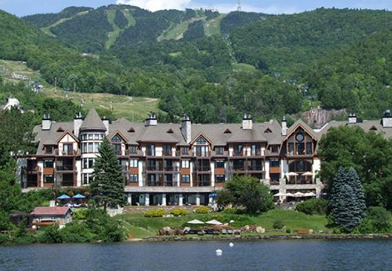 Hôtels à Mont Tremblant, hotels in Mont Tremblant