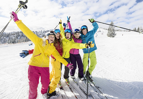 Tremblant, group ski passes, loft tickets