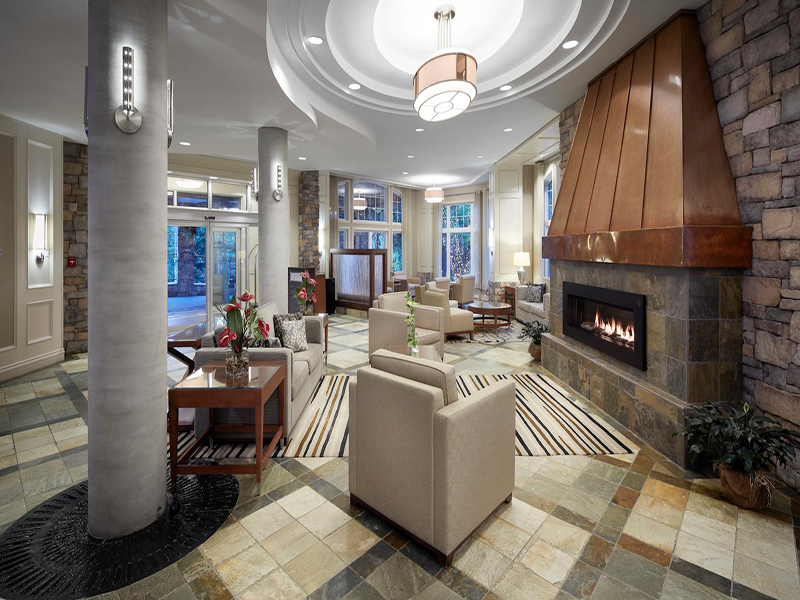 Westin Resort & Spa Tremblant