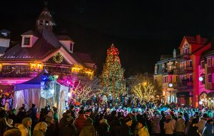 New Year's Tremblant, events in Mont Tremblant