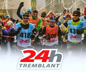 Tremblant events