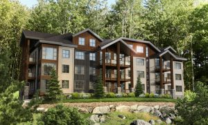 Horizon Tremblant, Mont Treemblant real estate