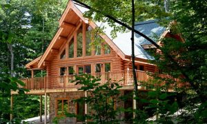 Blueberry Lake Resort | real estate in Mont Tremblant