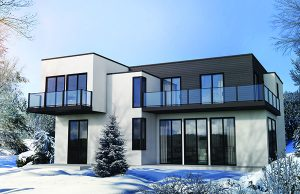 Bel Air Tremblant, project near Tremblant