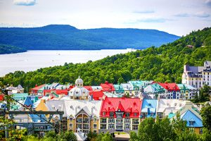 Mt Tremblant Ski Resort