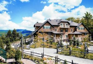 condos for sale in Tremblant