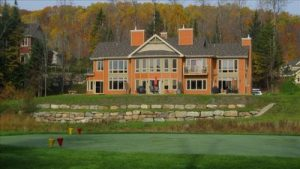 real estate investment in Tremblant