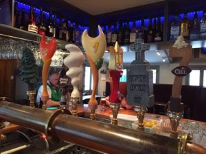 microbreweries in Mont Tremblant