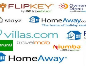 ONLINE BOOKING SITES