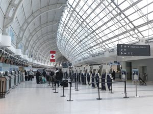 flights to Mont Tremblant from Toronto