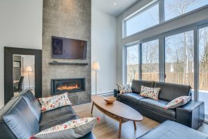 holiday rentals in Tremblant